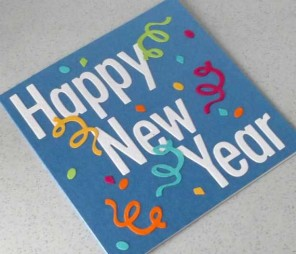 year-cards